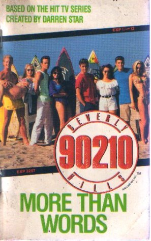 Download More Than Words (Beverly Hills 90210 #8) PDF