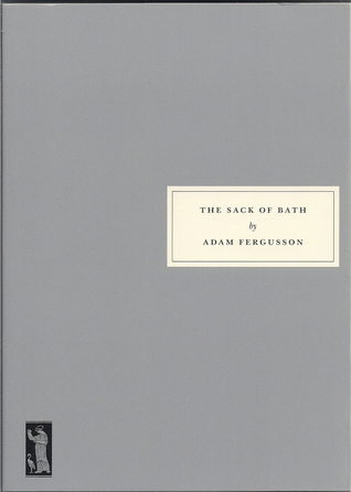 Download for free The Sack of Bath PDF by Adam Fergusson