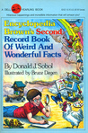 Encyclopedia Brown's Second Record Book of Weird and Wonderful Facts