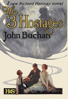 The Three Hostages (Richard Hannay #4)