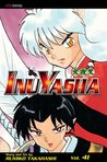 InuYasha: Armor of a Demon (InuYasha, #41)