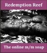 Redemption Reef by A.B. Gayle