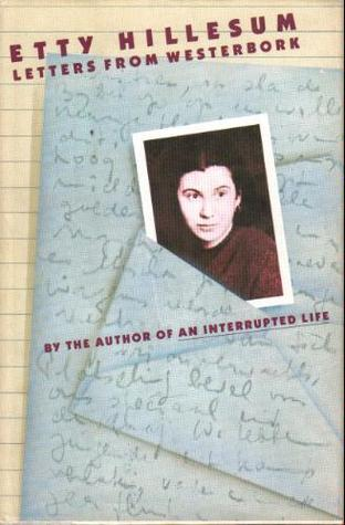 Letters From Westerbrook by Etty Hillesum