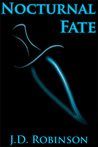 Nocturnal Fate (Lightwalker Novelette Series Bk#1)