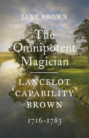 The Omnipotent Magician by Jane Brown