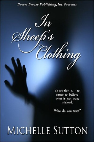 In Sheep's Clothing by Michelle Sutton