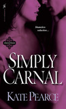 Simply Carnal (House of Pleasure #7)