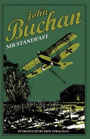 Review Mr. Standfast (Richard Hannay #3) PDF