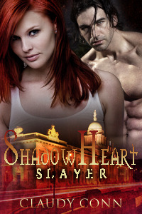 Shadow Heart by Claudy Conn