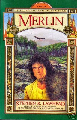 Merlin The Pendragon Cycle 2