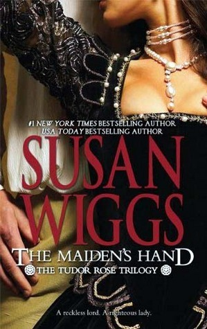 The Maiden's Hand by Susan Wiggs
