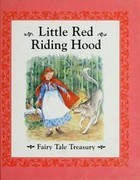 Little Red Riding Hood by Jane Jerrard