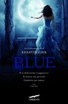 Blue by Kerstin Gier