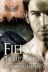 Fiery Temptation (Angels of Rock #2)