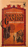 Magician's Gambit (The Belgariad, #3)