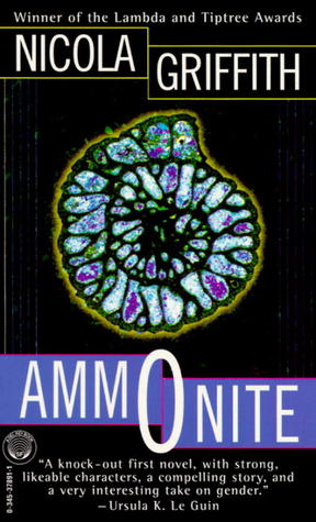 Review Ammonite FB2