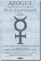 Azogue by Neal Stephenson