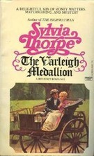 The Varleigh Medallion by Sylvia Thorpe