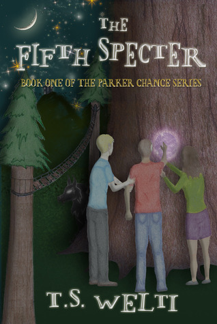 The Fifth Specter (Parker Chance, #1)