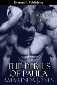 The Perils of Paula (My Boys, #1)