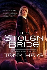 The Stolen Bride by Tony Hays