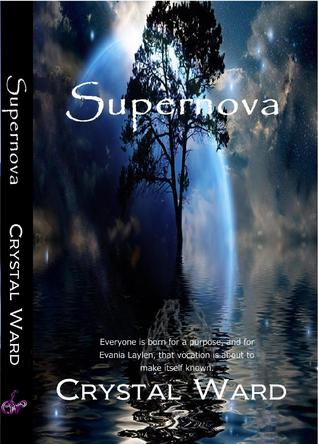Supernova by Crystal Ward