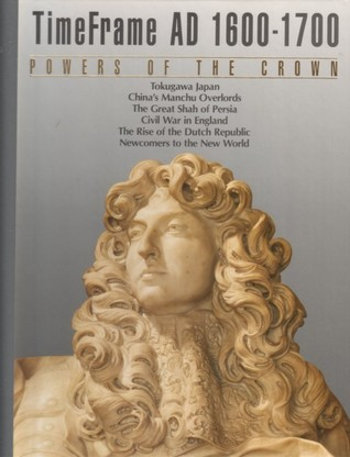 Powers of the Crown, AD 1600-1700
