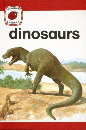 Dinosaurs by Colin Douglas