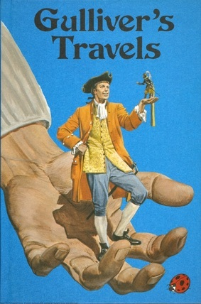 "satire in gulivers travels Political satire in ""gulliver's travels"" part i 23 octubre 2010 by kseniia as we know, the first part of gulliver's travels is a story about gulliver's journey to the country of the lilliputians ."