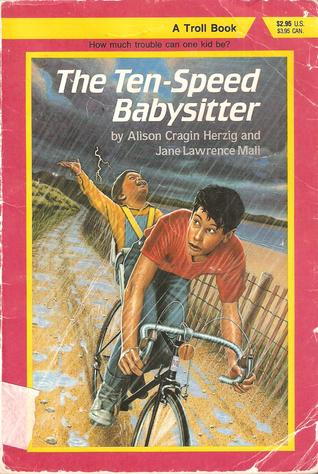 Ten-Speed Babysitter