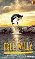 Free Willy  by Nigel Robinson