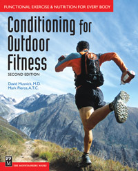 Conditioning for Outdoor Fitness by David Musnick