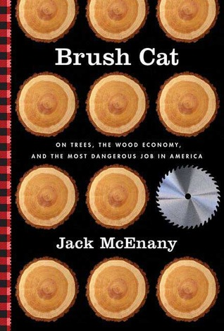 Brush Cat by Jack McEnany
