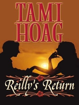 Reilly's Return (Loveswept, No 417 Rainbow Chasers, #3)