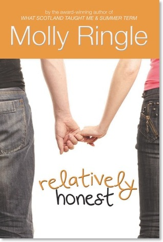 Relatively Honest by Molly Ringle