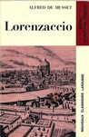 Lorenzaccio by Alfred de Musset