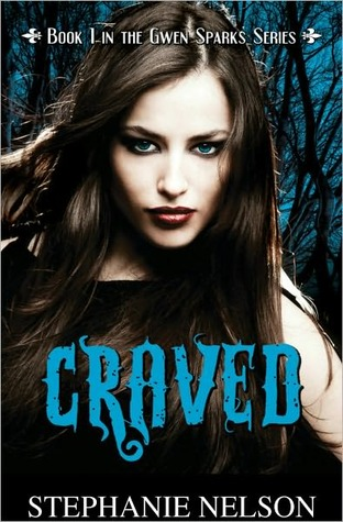 Craved by Stephanie  Nelson