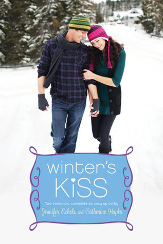 Winter's Kiss: The Ex Games; The Twelve Dates of Christmas