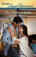 The Texan's Bride by Linda Warren