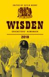 Wisden Cricketers' Almanack 2010 (Wisden Cricketers' Almanack, #147)