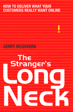The Stranger's Long Neck by Gerry McGovern
