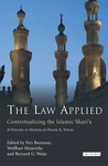The Law Applied: Contextualizing the Islamic Shari'a