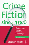 Crime Fiction Since 1800: Detection, Death, Diversity