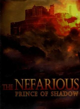 The Nefarious by Keith Weaver