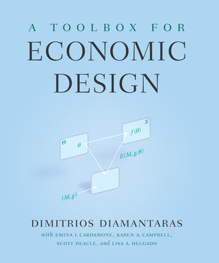 A Toolbox for Economic Design