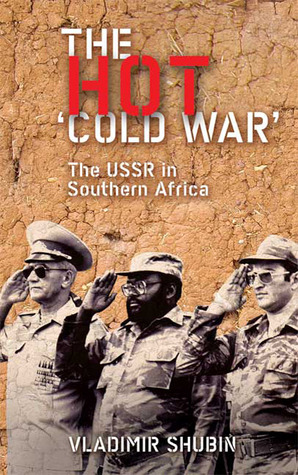 "Southern Africa: The Hot ""Cold War"""