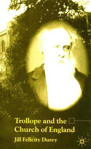 Trollope and the Church of England
