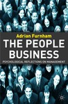 The People Business: Psychological Reflections of Management