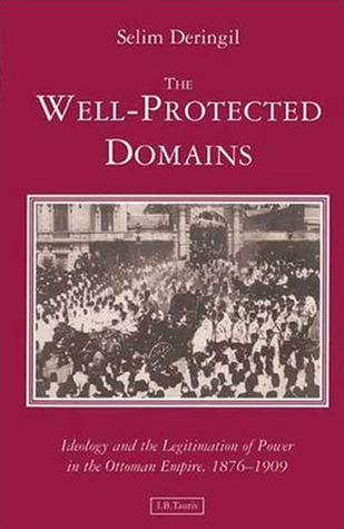 The Well-Protected Domains by Selim Deringil