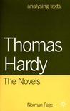 Thomas Hardy: The Novels (Analysing Texts)